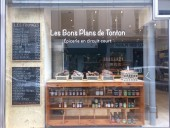 Les bons plans de Tonton